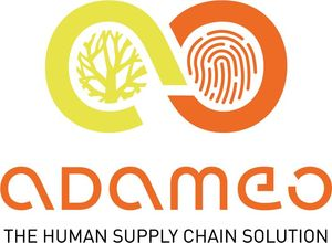 adameo, THE HUMAN SUPPLY CHAIN SOLUTION