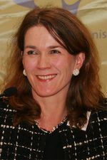 The European <b>freight forwarders</b> and logistics association, CLECAT, ... - CP20121115-Intermodal-Europe-CLECAT-Freight-Forwarders-Panel-Nicolette-Van-Der-Jagt-DG