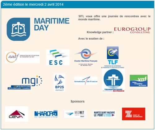 Maritime Day 2014