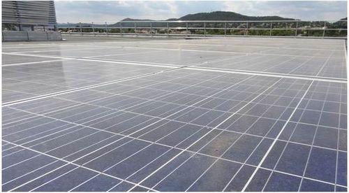 parc des br gui res 2 nouvelles centrales photovolta ques. Black Bedroom Furniture Sets. Home Design Ideas