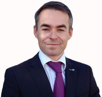 Claude Muller, Electric Vehicle & Infrastructure Manager chez Nissan West Europe