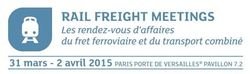 Rail Freight Meetings