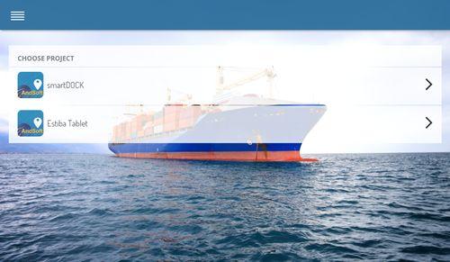 Maritime et transport