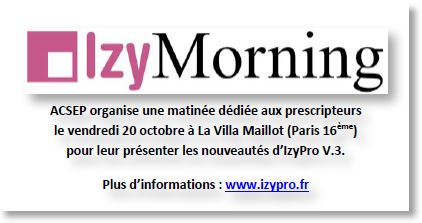 Izy Morning