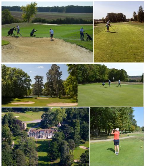 SITL Golf Cup: Une première édition réussie