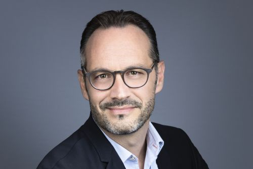 Thibault Esnée, Country Director d'IPP France