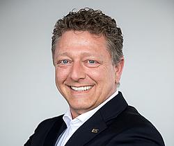 Marco Richwin, dyrektor generalny zespołu PS