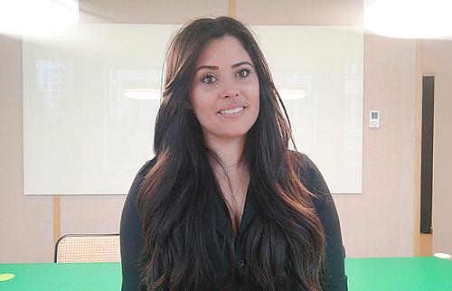 Anissa El Farh