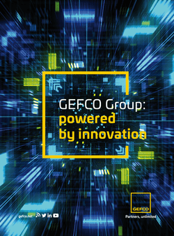 GEFCO Group : powered by innovation