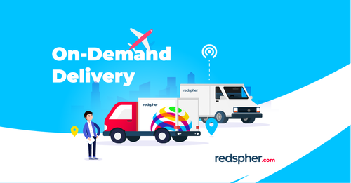 On-Demand Delivery