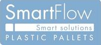 SMART-FLOW – Plastic Pallets