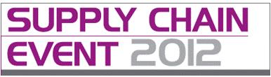Supply Chain Event 2012