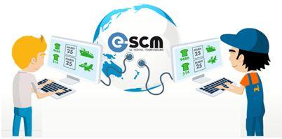 e SCM Portail Fournisseurs